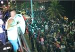Tudo pronto para o Carnaval 2014 em Itaguaí